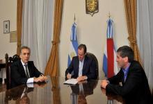 Rodríguez Signes, Bordet y Ballay