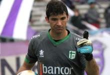 El arquero Andrés Bailo apareció entre los apuntados para el arco de Patronato