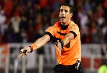 Fútbol: Merlos y Falcón Pérez dirigirán los próximos partidos de Patronato