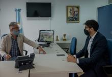 La oficina móvil de Anses estará desde el lunes en la Costanera Baja