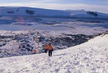 Con más de 18°, la Antártida vivió su día más cálido desde que se tiene registro