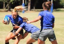 Rugby: la entrerriana Reding tendrá otra concentración con la selección argentina