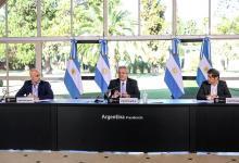 Fernández anunció una cuarentena estricta entre el 1 y el 17 de julio para el AMBA