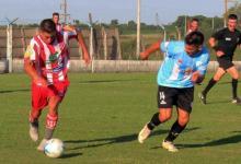 Fútbol: Ricardo Gómez dirigirá el clásico entre Atlético Paraná y Belgrano