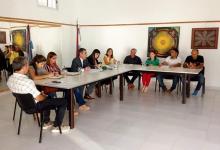 apertura de sesiones Villa Urquiza