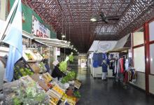 Feria de Salta y Nogoyá