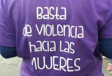 Lucha contra la violencia machista