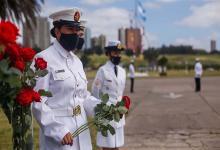 El 15 de noviembre de 2017 la Armada perdió la posición del navío, tras el contacto establecido a las 7:30 de la mañana.