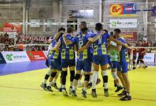Paracao ya tiene rivales para la Copa Argentina en Mar del Plata
