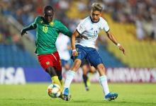Mundial Sub 17: Argentina lo dio vuelta ante Camerún y dio un paso clave hacia octavos