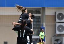 Fútbol: las entrerrianas Jaimes y Oviedo fueron parte del empate argentino ante Colombia