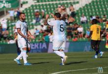 Amistosos confirmados: Argentina cerrará el año con dos clásicos sudamericanos