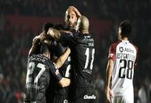 Copa Sudamericana: Argentinos sacó ventaja ante Colón en Santa Fe