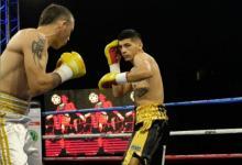 El COI canceló el Preolímpico de boxeo que iba a disputarse en mayo en Buenos Aires
