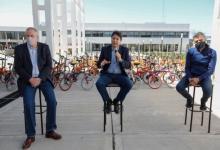 El ministro Arroyo convocó a las universidades para urbanizar 400 barrios por año