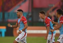 Un guiño para Patronato: Arsenal goleó a Aldosivi y se metió en zona de Sudamericana