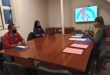 Se impulsa una labor colaborativa entre la Cámara de Diputados y el HCD de Paraná, aprovechando las nuevas tecnologías.