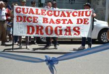 Asamblea Ciudadana contra las drogas de Gualeguaychú