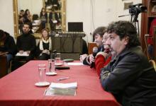 Asamblea Ciudadana en el Concejo