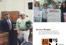 Condenaron a Javier Broggi
