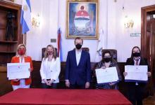 asunción Defensoría del Pueblo de Paraná
