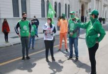ATE paró este martes y proyecta la marcha provincial para el 16 de octubre