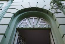 Sede de ATE Entre Ríos