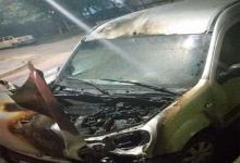La Policía investiga el posible atentado que sufrió el dirigente del Souyem, Mariano Altamirano.