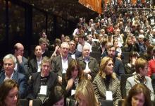Benedetti participó de la reunión de gabinete ampliado