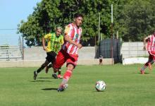 Atlético Paraná no tuvo piedad de San Miguel en el Mutio, donde también festejó Oro Verde