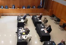 Corrupción: abogados, dirigentes y jueces y la máquina de impedir sus juicios orales
