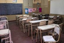 Agmer ratificó el paro y no habrá clases este miércoles y jueves