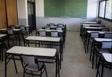 Paro de maestros