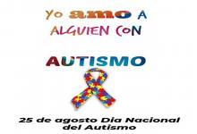 Día Nacional del Autismo
