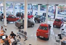 Según Acara, el patentamiento de autos cayó más del 32% en septiembre