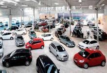 El patentamiento de vehículos tuvo su primer crecimiento interanual en 2 años