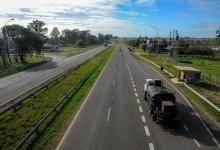 Quedó habilitado el tramo entre San Salvador y Concordia de la autovía 18