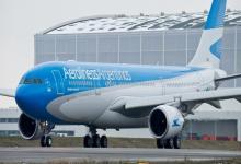 Aerolíneas Argentinas y los gremios aeronáuticos acordaron un aumento salarial