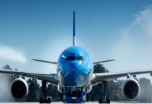 Ratificaron la continuidad de los vuelos de cabotaje