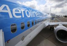 Las autoridades de Aerolíneas trabajan en un cronograma para los restantes destinos que será dado a conocer en las próximas horas.