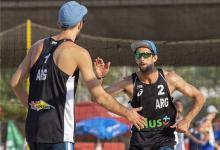 Beach Volley: el circuito nacional contará con cinco fechas en la Costa Atlántica