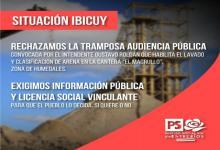 Impugnaron la audiencia por una planta de clasificación de arenas para fracking en Ibicuy
