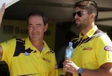 """Turismo Carretera: Mauricio Lambiris no continuará en el equipo del """"Gurí"""" Martínez"""