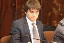 Andrés Bacigalupo