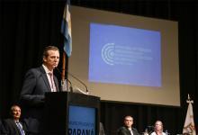El intendente de Paraná, Adán Bahl, dejó inauguradas las sesiones ordinarias del HCD de la capital provincial.