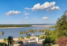 Rige el Estado de Emergencia Hídrica en el ámbito de la Municipalidad de Paraná