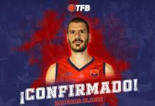 Torneo Federal: Baltazar Claude seguirá jugando en Olimpia
