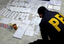 Cuatro detenidos por usar un bar en Colón para encubrir una quiniela clandestina