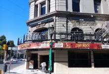 bar Live Rock