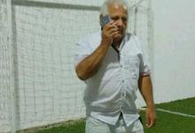 Santa Elena, de luto: falleció el exfutbolista de Santa Marta, Juan Alfredo Barcos